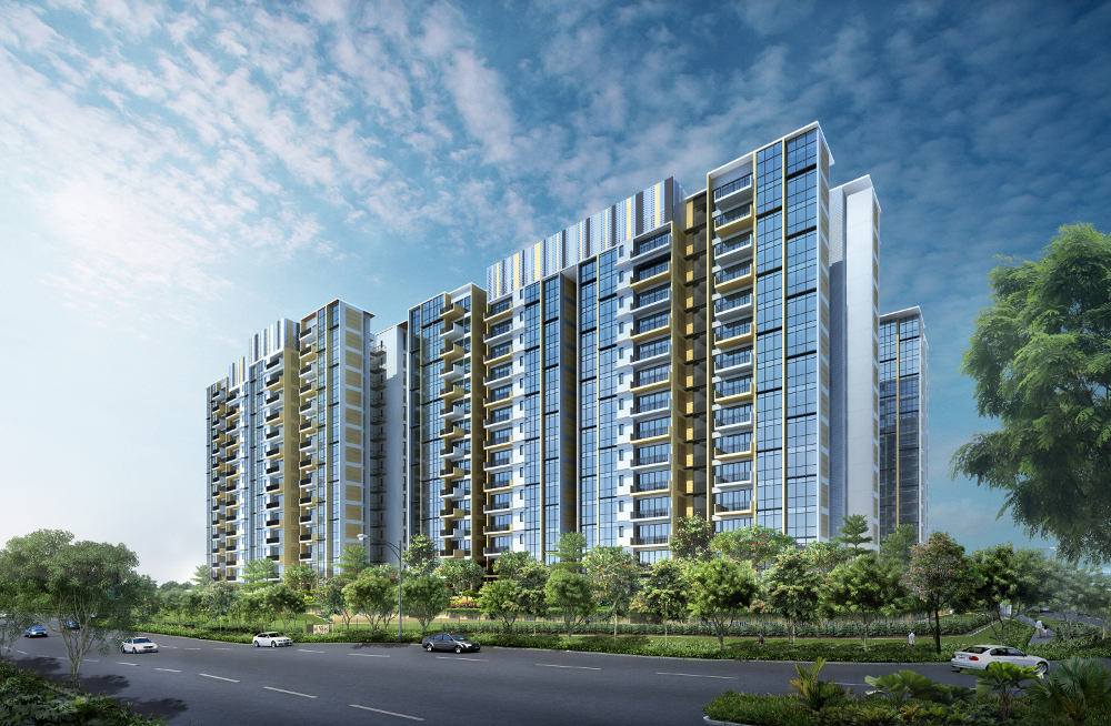 The Vales EC | New Sengkang EC