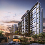 The Vales Executive Condo | The Vales EC Showflat