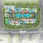 The Vales Floor Plan :: Vales EC Site Plan